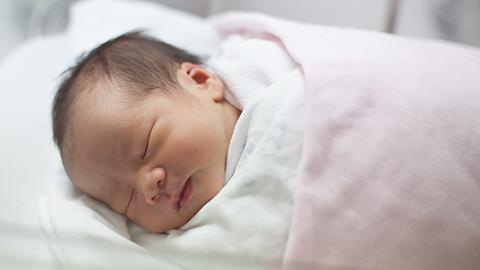 El parto y nacimiento del bebé