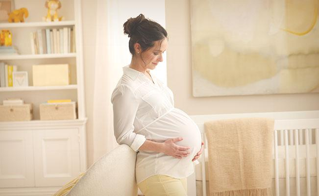 Hitos del séptimo mes de embarazo