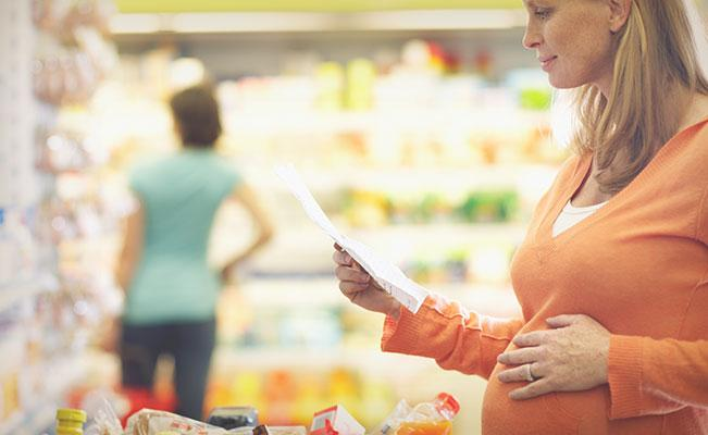 Hitos del primer mes de embarazo